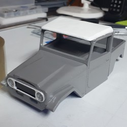 Cabina Toyota FJ 45 para...